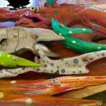 driftwood fish obx